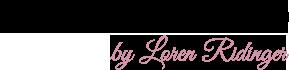 Loren's World logo