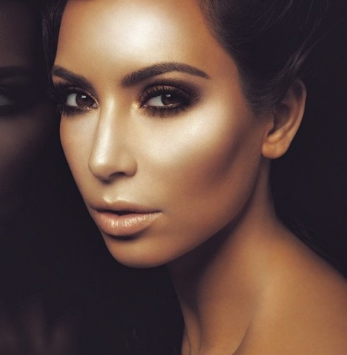 Kim-Kardashian-Makeup-tips