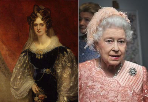 an introduction to the history and the life of queen elizabeth Home history articles queen elizabeth i  but she dealt with treason and threats to her life as calmly as she regarded the many suitors who sought her hand in.