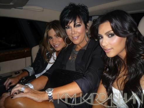 kim-kardashian-kris-jenner-loren-ridinger