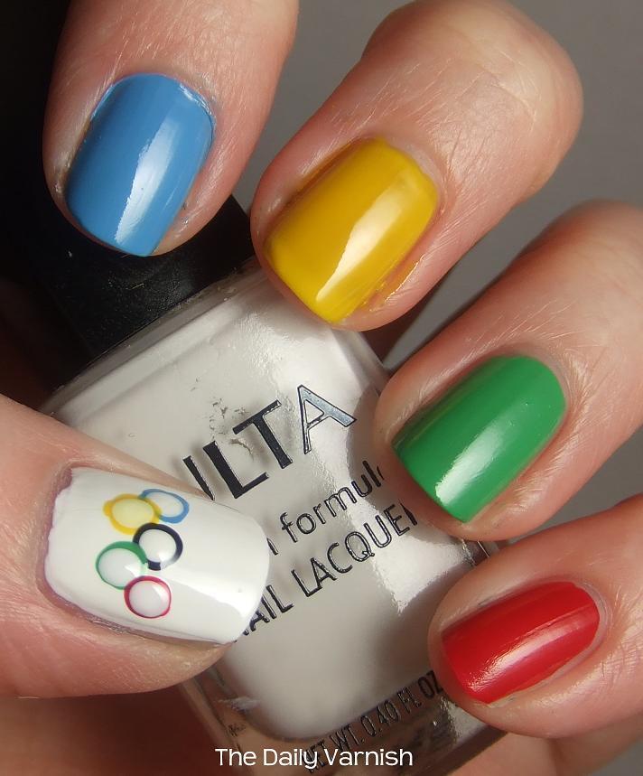 olympic-nail-art