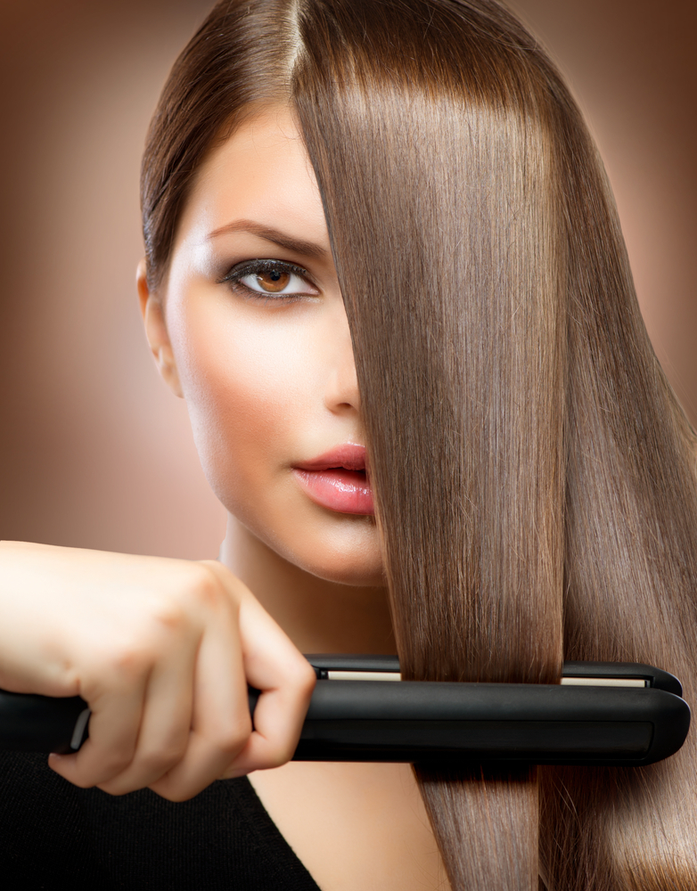 Help Straighten Your Hair Products To Help Straighten Hair