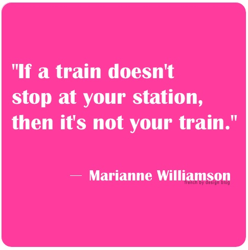 if-a-train-quote