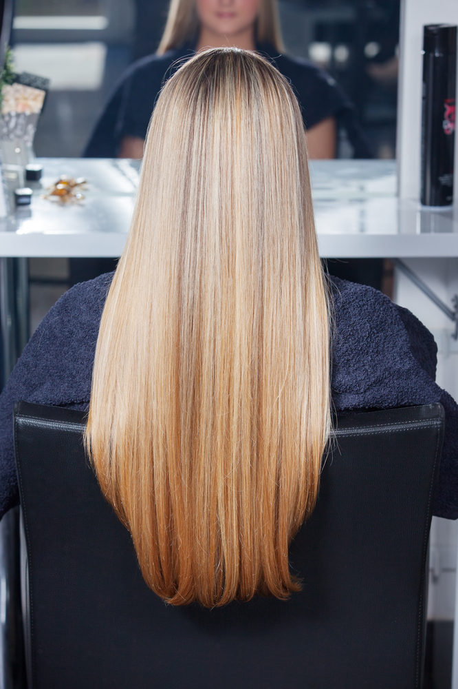 Ways To Wear Hair Extensions Make Hair Extensions Look Natural