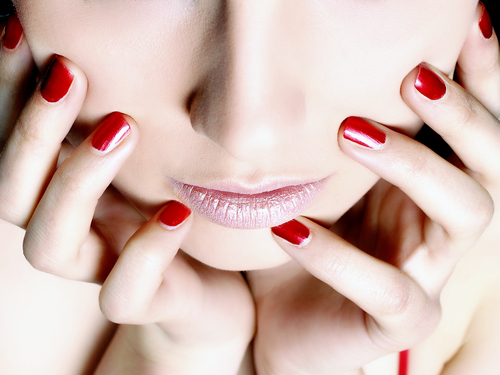 Truth About Gel Nails - Gel Manicures Safe | Loren