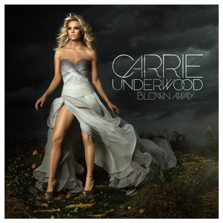 Carrie-Underwood-Blown-Away-Album-Cover.