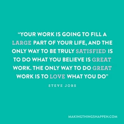 Love Your Job Quotes Importance of Loving Your Job   Reasons to Love Your Job Love Your Job Quotes