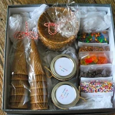 Diy Gift Ideas Pinterest Do It Yourself Presents From