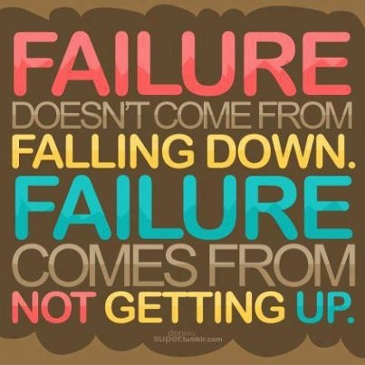 turning failure into success Read story turning my failure into success (essay) by officialjao (jao cerezo adriano) with 6,393 reads failure, success everyone has encountered failures an.