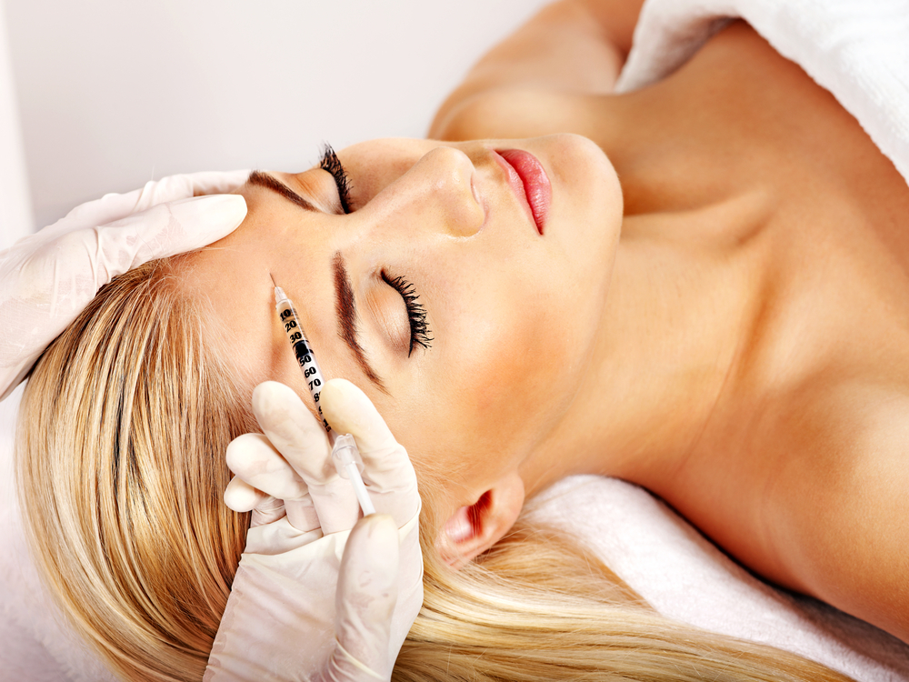 What are the pros and cons of botox?