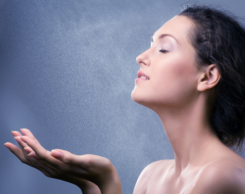Moisturizing Facial Sprays Best