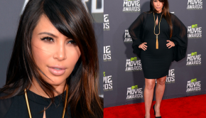 mtv-movie-awards-kim-kardashian-hair
