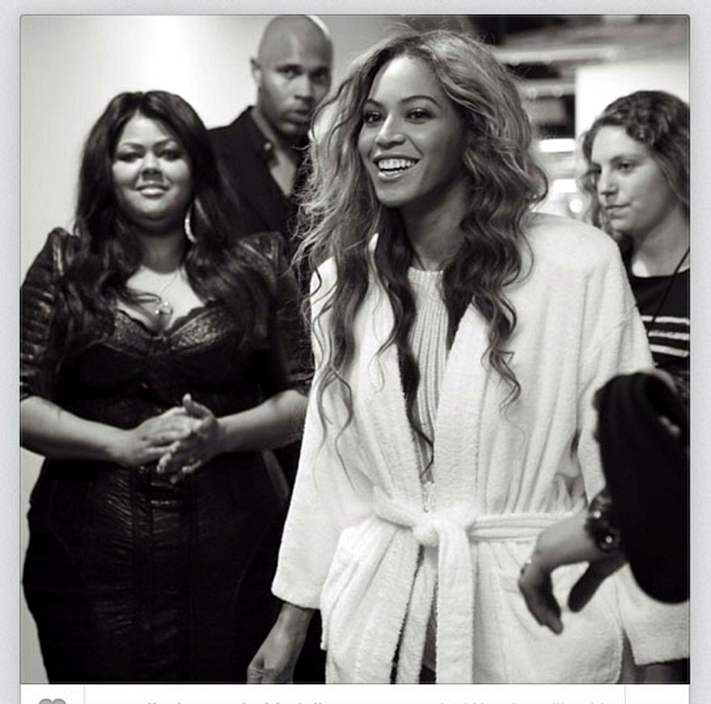 Beyonce+Knowles+Pregnant-Number+2