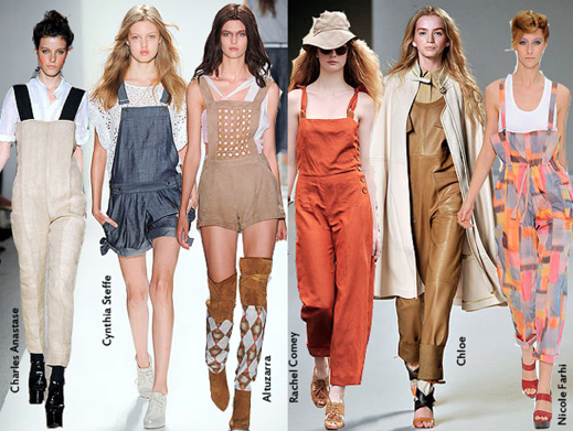 Overalls Bringing Us Back To The 60s Loren 39 S World