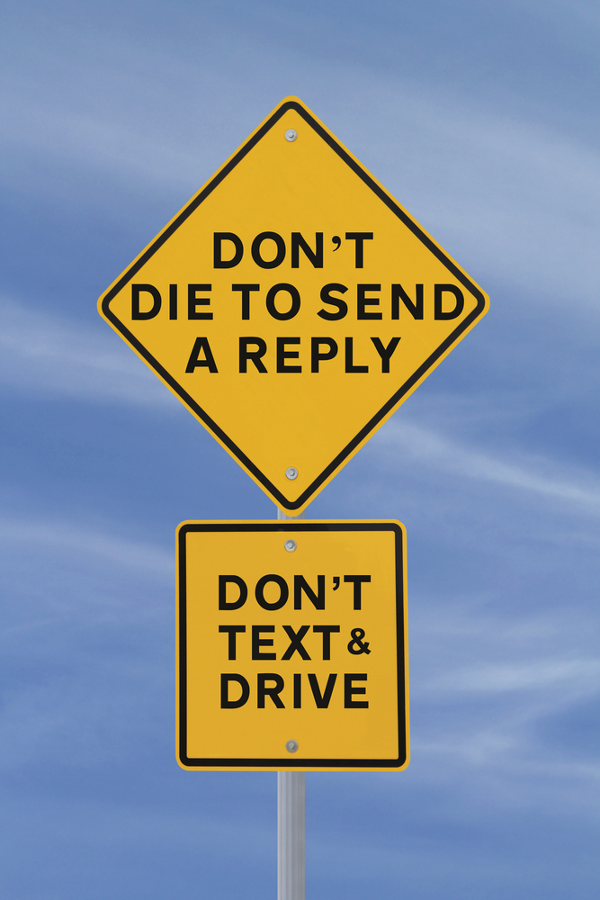 distracted driving informative essay