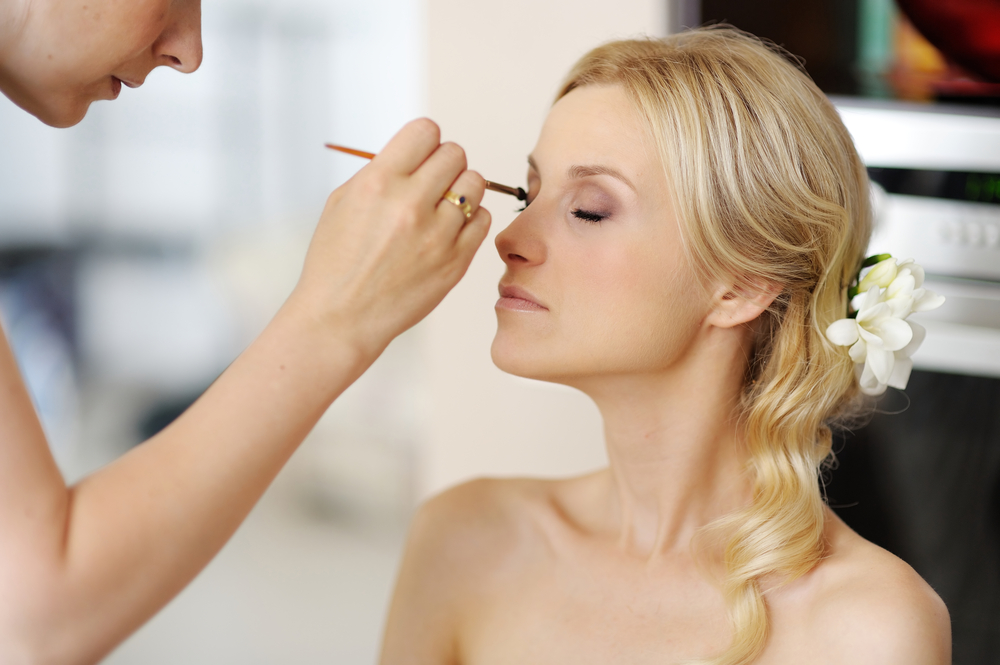 What To Ask For When Getting Your Makeup Done By A Professional
