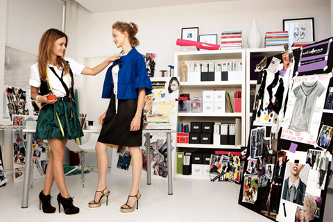 Fashion magazine internships los angeles