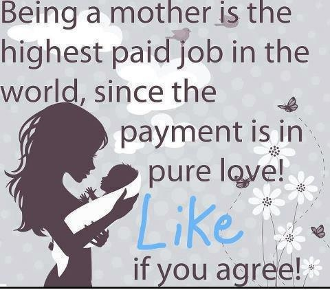 young mom quotes