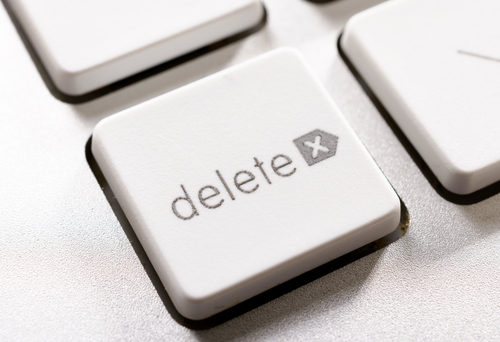 Eraser Button Bill: Kids in California Can Permanently Delete Social Media  Posts