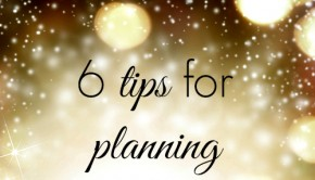 planning-a-holiday-party