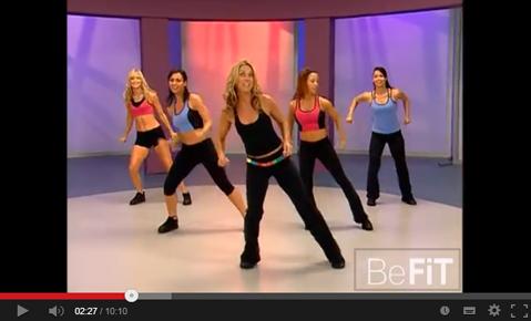 Exercise workouts youtube