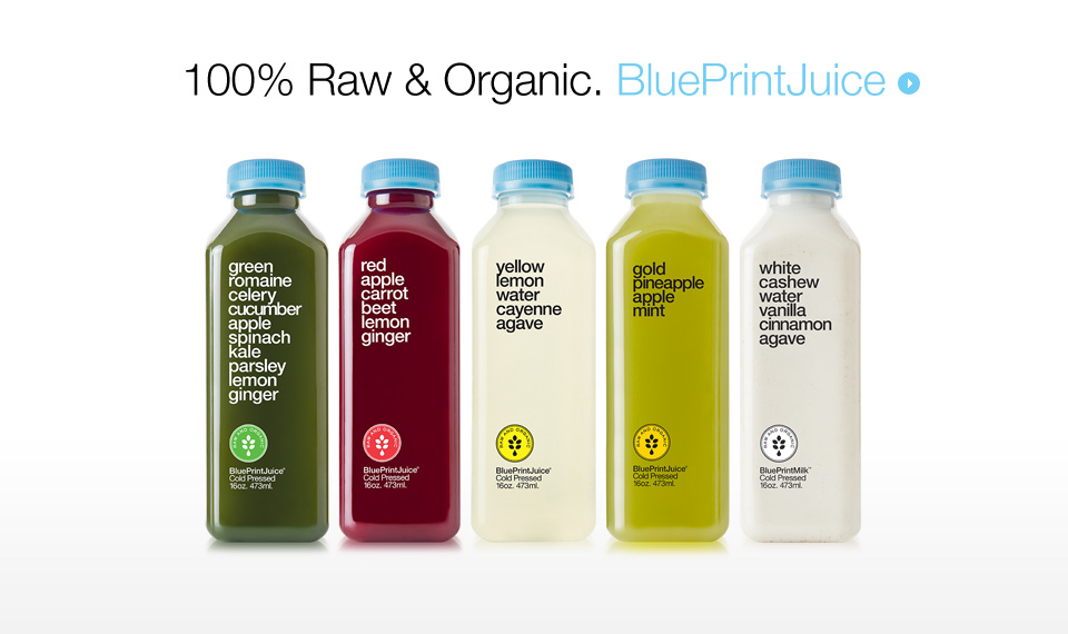 The BluePrint OG (Renovation) Formerly known as the Renovation Cleanse, the BluePrint OG is our most classic and most popular cleanse. A go-to for hitting the .