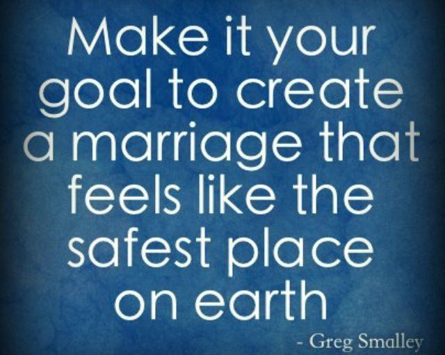 marriage-goals