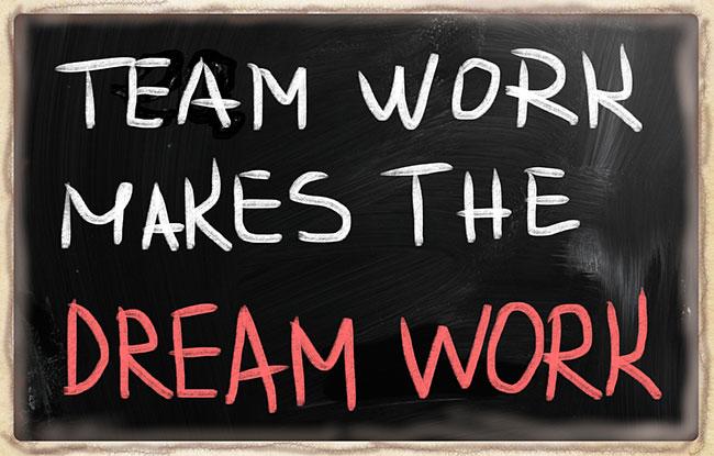 6 Quotes About Teamwork | Loren's World