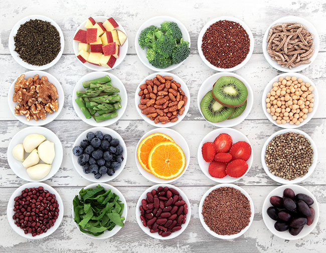 7 Superfoods That Can Extend Your Life