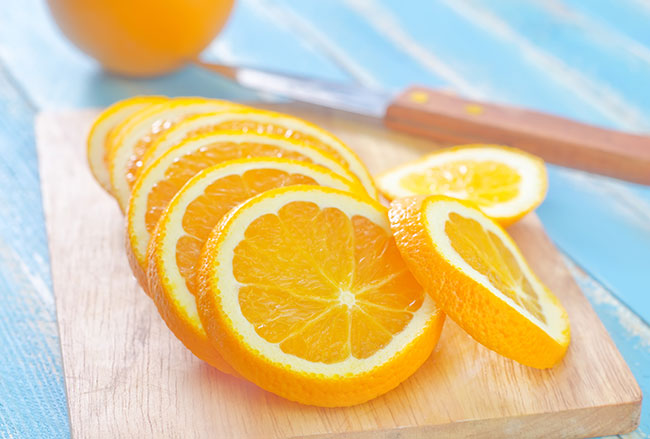 Vitamin C: The Wonder Vitamin | Loren's World