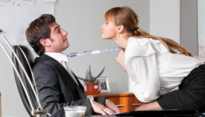 Dating at Work: What You Should Know | Loren's World