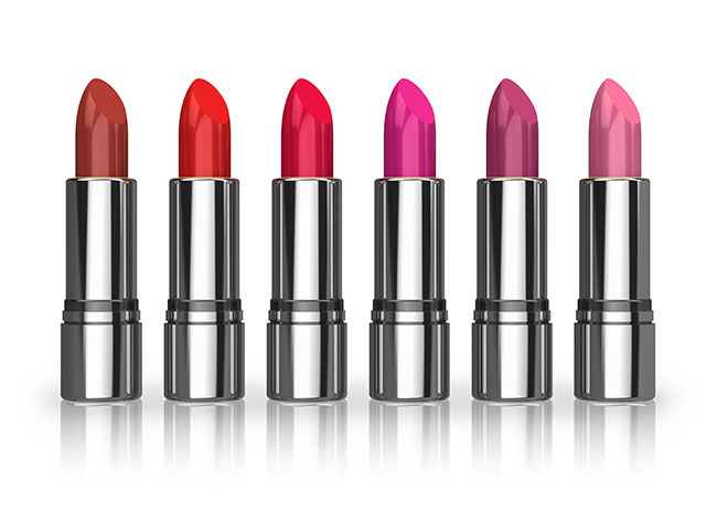 6 Lipstick Colors Every Woman Should Own | Loren's World