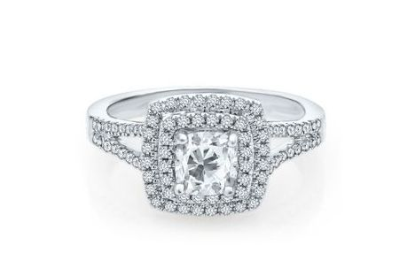Most Popular Engagement Ring Settings