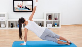 Workouts You Can Do Indoors