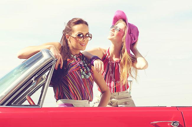 Summer Road Trip Essentials | Loren's World