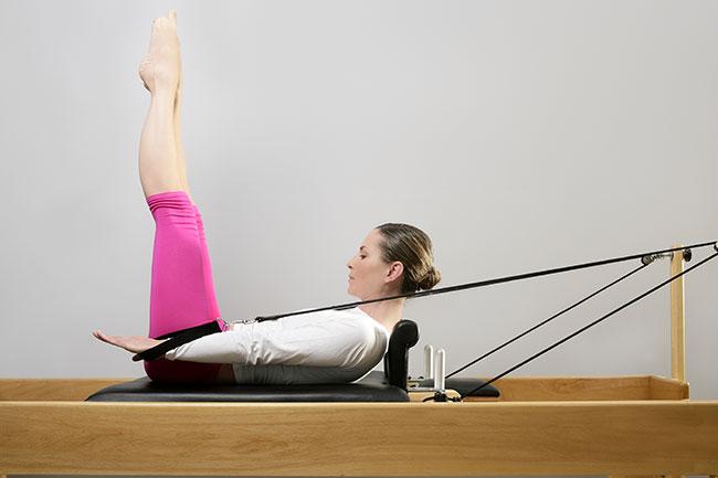 The Benefits of Pilates | Loren's World