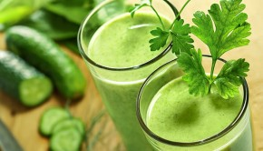 Healthy Green Juice Recipes | Loren's World