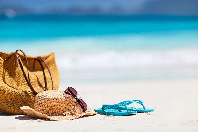 Beach Bag Essentials: What to Pack & Where to Find Them