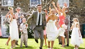Modern Wedding Traditions   Loren's World