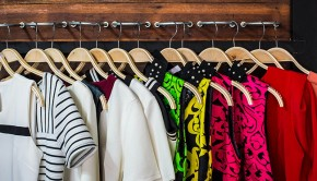 How to Organize Your Closet | Loren's World