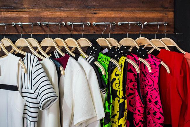 How to Organize Your Closet | Loren's World