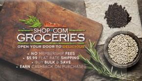 SHOP.com Groceries