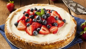 National Cheesecake Day: Delicious Recipes to Celebrate