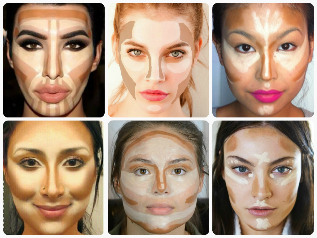 How To Contour Your Face In 11 Easy Steps