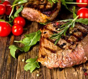 5 Unconventional Steak Marinades | Loren's World