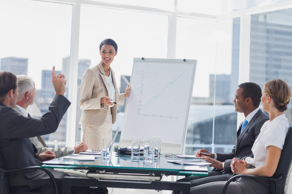 Why Women are Excellent Leaders | Loren's World