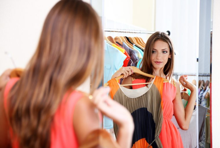 How to Shop Your Closet | Loren's World