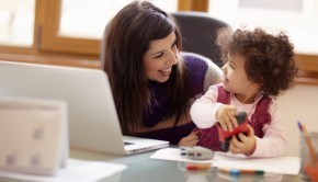 9 Must-Have Items for Working Moms | Loren's World
