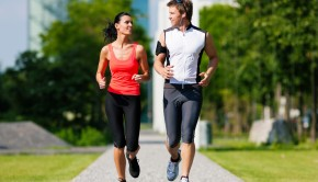 Why Couples Should Exercise Together | Loren's World