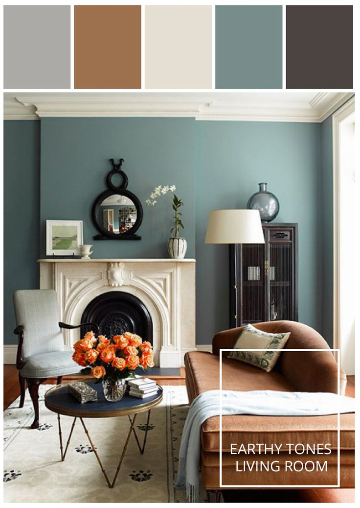 39 Living Room Ideas With Light Brown Sofas Green Blue: Best Paint Color For Each Room In Your House